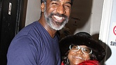 Porgy and Bess- Norm Lewis and Irene Gandy