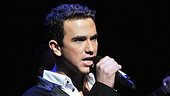 Ghost Light Sessions – Richard Fleeshman