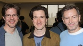 Peter and the Starcatcher Meet and Greet – Rick Holmes – Carson Eldrod – Arnie Burton