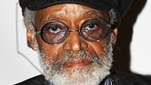 A Streetcar Named Desire opening night - Melvin Van Peebles