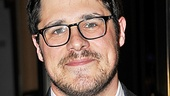 Mad Men star Rich Sommer, currently in rehearsal for the forthcoming production of Harvey, takes a night off to catch Don't Dress For Dinner.