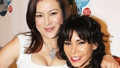 Audience Choice Awards- Jennifer Tilly- Daphne Rubin-Vega