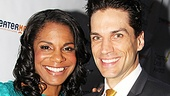 Drama Desk Awards 2012  Audra McDonald  Will Swenson
