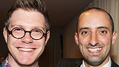 Drama Desk Awards 2012  Grant Olding  Tom Edden