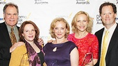 Drama Desk Awards 2012 – Sweet and Sad Ensemble