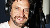 Leap of Faith's Raúl Esparza is ready to make you a believer...