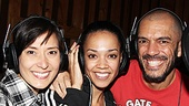 Leap Of Faith Cast Recording  Ann Sanders  Manoly Farrell - Dennis Stowe 