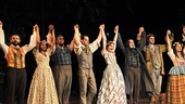 As You Like It Opening Night – Curtain Call – Lily Rabe