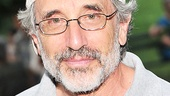 Chip Zien is headed to the Delacorte stage in Into the Woods.