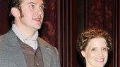 Downton Abbey's Dan Stevens and Oscar nominee Jessica Chastain are both making their Broadway debuts in The Heiress.