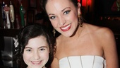 Annie- Lilla Crawford- Laura Osnes