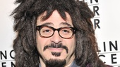 Golden Boy – opening night – Adam Duritz
