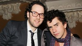 'Picnic' Opening Night — Sam Gold — Hamish Linklater