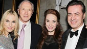 Phantom  25th Anniversary  Imogen Lloyd Webber  Peter Brown  Sierra Boggess  John Gore