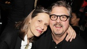 'Breakfast at Tiffany's' Opening — Amy Morton — Rob Milburn