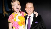 2013 Audience Choice Awards- Annaleigh Ashford- Billy Magnussen