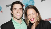 2013 Audience Choice Awards- Corey Cott- Jessie Mueller