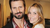 Fred Weller is cast as Kent, the jealous ex-husband of Carly, played by Leslie Bibb.