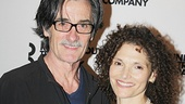 Tony winner Roger Rees and Tony nominee Mary Elizabeth Mastrantonio star as Arthur and Grace Winslow in Roundabout's Broadway revival of The Winslow Boy.