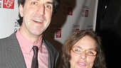 Dramatist Guild Gala 2013 – Jason Robert Brown - Marsha Norman