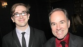 Dramatist Guild Gala 2013 – Neil Douglas Reilly – Stephen Flaherty
