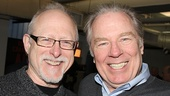 Playwright Robert Schenkkan and star Michael McKean are thrilled to bring All the Way from A.R.T. in Cambridge to Broadway.