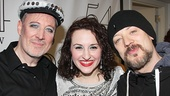 Taboo - 54 below - OP - John McDaniels - Amanda Sales - Boy George