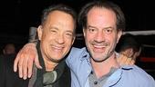 Rocky - Stallone - Frist Preview - OP - Tom Hanks - Danny Mastrogiorgio