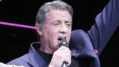 Rocky - Stallone - Frist Preview - OP - Sylvester Stallone