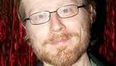 Anthony Rapp plays Idina Menzel's longtime friend in If/Then.
