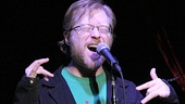 "If/Then star Anthony Rapp rocks out with cut song, ""Oh, Come On."""