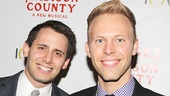 Bridges of Madison County - Opening - 2/14- OP - Benj Pasek - Justin Paul
