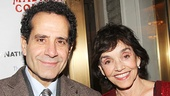 Bridges of Madison County - Opening - 2/14- OP - Tony Shalhoub - Brooke Adams