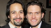 Bridges of Madison County - Opening - 2/14- OP - Lin-Manuel Miranda - Steven Pasquale