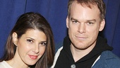 The Realistic Joneses - Meet the Press - OP - Marisa Tomei - Michael C. Hall