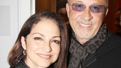 Beautiful - Gloria Estefan - OP - 3/14 - Gloria Estefan - Emilio Estefan