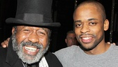 After Midnight - Ben Vereen and Brian Stokes Mitchell - OP - 3/14 - Ben Vereen - Dule Hill