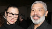 Appropriate - Opening - OP - 3/14 - Bridget Moynahan - Peter Francis James