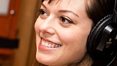 Rocky - Recording - Press - 3/14 - Margo Seibert