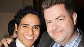 Aladdin - Opening - OP - 3/14 - Adam Jacobs - Paul Wontorek