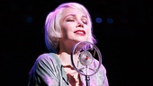Michelle Williams as Sally Bowles in Cabaret