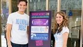 Cinderella - Phantom of the Opera - Mamma Mia - OP - 4/14 - Jon Jorgenson - Elena Ricardo