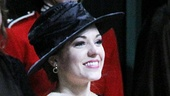 Laura Osnes (Polly Peachum)
