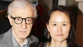 Bullets Over Broadway - Opening - OP - 4/14 - Woody Allen - Soon-Yi