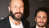 Of Mice and Men - Opening - OP - 4/14 - Chris O'Dowd – James Franco
