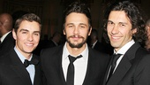 Of Mice and Men - Opening - OP - 4/14 - Dave Franco - James Franco - Tom Franco