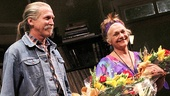 See Stephen Spinella and Estelle Parsons in The Velocity of Autumn at the Booth Theatre!