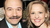 Meet the Nominees – OP – 4/14 – Danny Burstein - Anika Larsen
