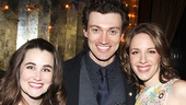 Meet the Nominees – OP – 4/14 – Lauren Worsham - Bryce Pinkham - Jessie Mueller