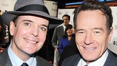 Meet the Nominees – OP – 4/14 – Jefferson Mays - Bryan Cranston